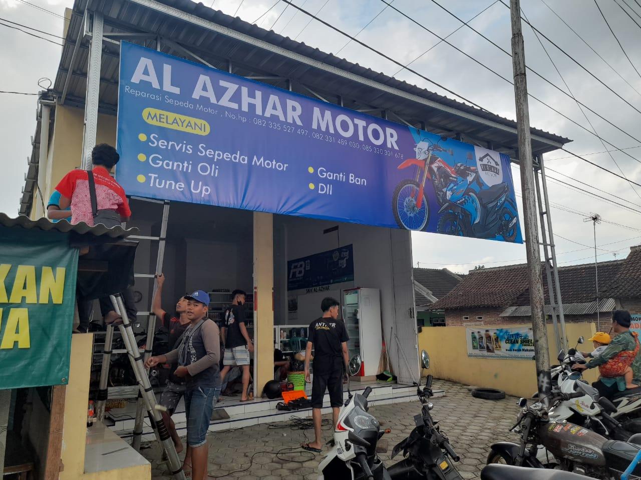 Al-Azhar  Motor
